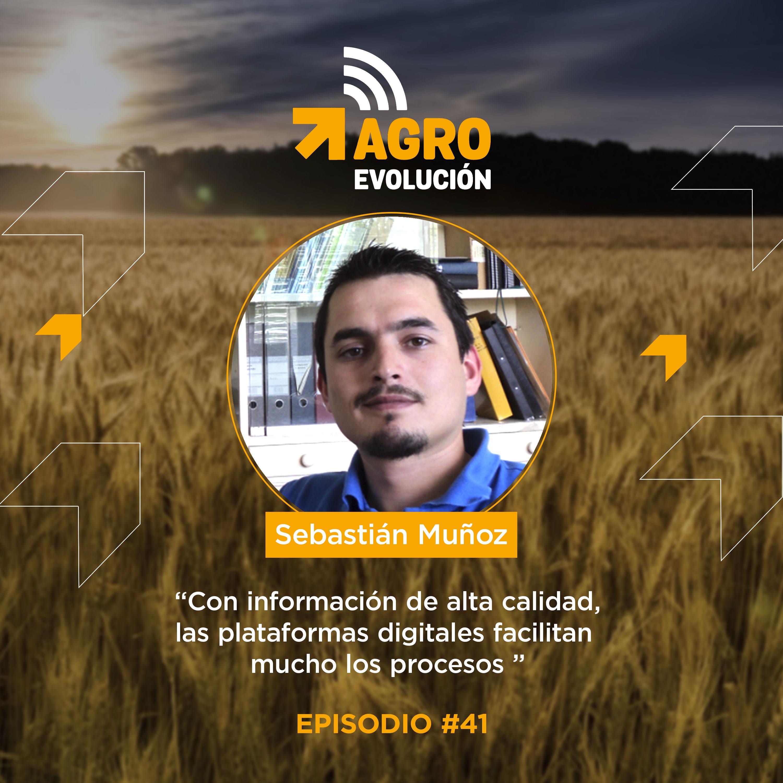 Episodio 41 - Sebastián Muñoz - Portada-1