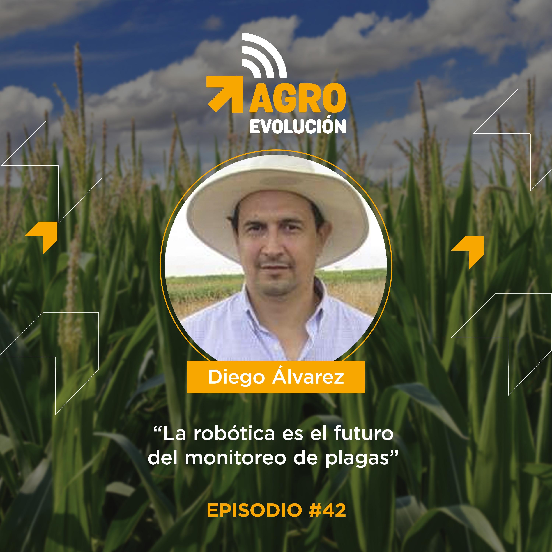 Episodio 42 - Diego Álvarez - Portada-1